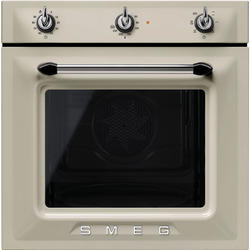Horno Smeg SF6903P Crema Integrable A