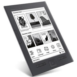 "Ebook Energy Sistem SLIM HD 6"" 8GB Fino y Compacto con Funda"