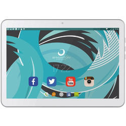 "Tablet Brigmton BTPC-1021 Blanca 1GB 16GB 10.1"" IPS"