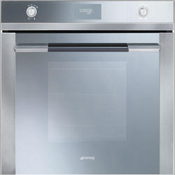 Horno Smeg SF109 Aqualisis Integrable 60CM Inoxidable A