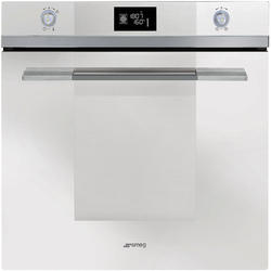 Horno Smeg SFP121BE Integrable Blanco Pirolítico