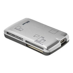 Lector Tarjetas Trust ALL-IN-1 Universal Card Reader