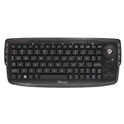 TECLADO TRUST 17916 WIRELESS ENT KEYB