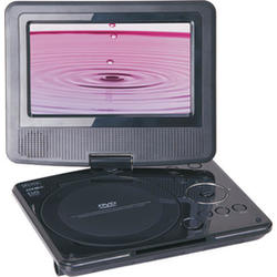 "DVD PORT. GRUNKEL PDV-10H 7"" USB"
