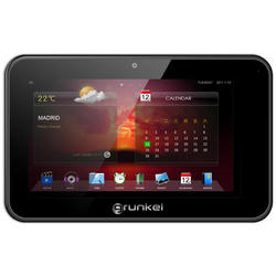Tablet Grunkel TB 1013/8GB Negro Android 4.0 Multilenguaje