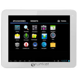"Tablet 8"" Grunkel TB814 DC/8GB"