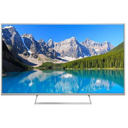 "Television Led 55"" Panansonic TX-55AS740 Smart-tv 3d 1200hz voz Wifi"
