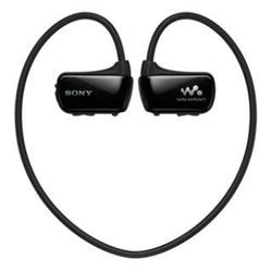 Walkman Mp3 Sony NWZ-W273SB Negro Acuatico