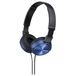 Auriculares Sony MDRZX310L AZUL