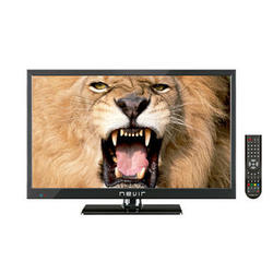 "TV LED 22"" NVR-7506-22-HD-N NEGRO FullHD SLIM USB HDMI"