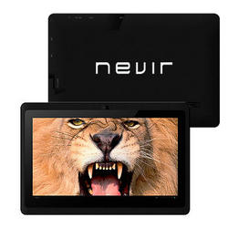 "TABLET 7"" NEVIR NVR-TAB7 S5 4GB"