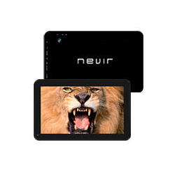 "Tablet 10"" Nevir NVR-TAB101 Dual S5 8gb"