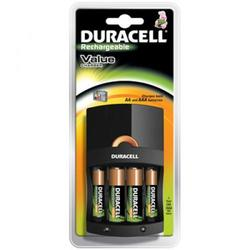 Cargador CEF14 value charger duracell 81229628 Duracell