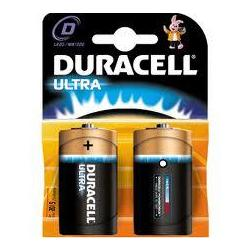Duracell m3 d lr 20 ultra power 81232375 Duracell