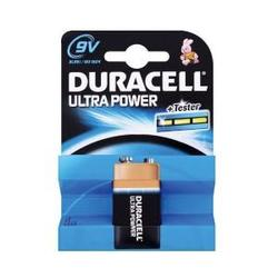 Duracell m3 9v 6f22 ultra power 81232377 Duracell