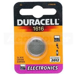 Duracell dl 1616 especial 81228291 Duracell