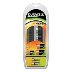 Cargador cef 22 multi charger duracell 75044674 Duracell