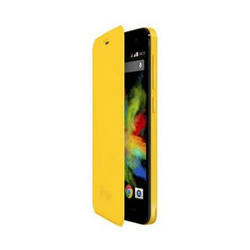Funda Con Tapa Bloom Yellow