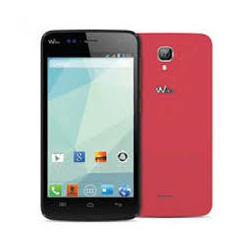 "MOVIL WIKO BLOOM CORAL 4.7"" QUAD SMARTPHONE"