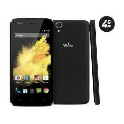 Movil Wiko Birdy Negro Quadcore 4g