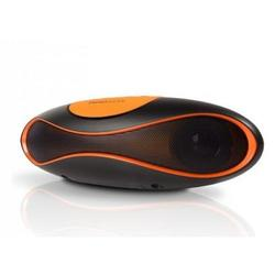 Music Box Energy Z220 Sport Black Orange