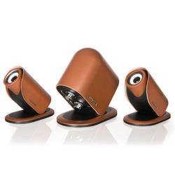Altavoces Soyntec 2.1 Voizze 330 Copper Diseño High Concept 773978