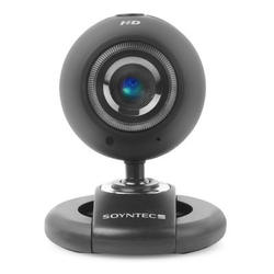 Webcam Soyntec Joinsee 600 Hd 1.3mp 777488