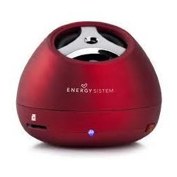 Mini Music Box Z100 Ruby Red Energy Sistem