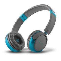 Auriculares Energy Dj 310 Grey & Turquoise