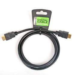 Cable HDMI Omega OCHB41 Black 1.5m Bulk
