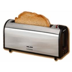 + TOSTADOR LONDON 30478 ACERO INOX