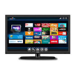 "Television NPG Led 19"" NS-1914HHB Smart Tv Hdtv Usb Hdmi"