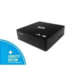 Npg Smart Tv S-901aq Star Box