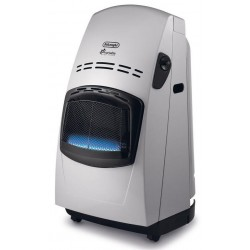 Estufa Delonghi Blue Flame VBF Gas 4200W Ajuste Manual