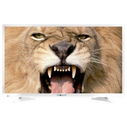 "Televisor Nevir NVR-7406-43HD-B LED 43"" FULL HD 3 HDMI USB"