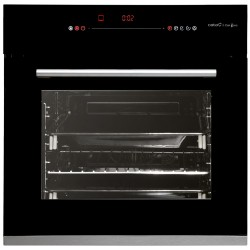 Horno Cata HGR 110 AS BK