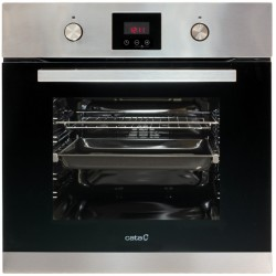 Horno Multifunción Cata CMD 7009 X Integrable
