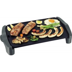 Plancha Grill Jata GR555A 2.500 W Antiadherente Regulable