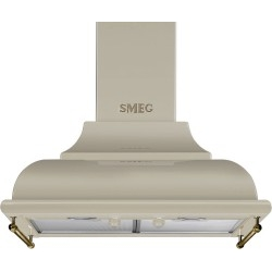 Campana de Pared Smeg KC16POE 60cm
