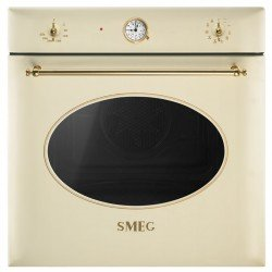 Horno Multifunción Smeg SF855P Integrable 60 cm