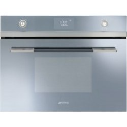 Horno Smeg SF4120MCS Integrable Inox 45 Cm