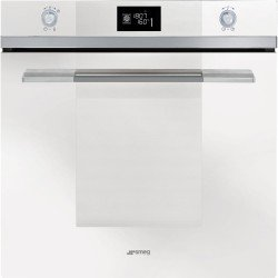 Horno Smeg SF122BE 60cm Vapor Clean