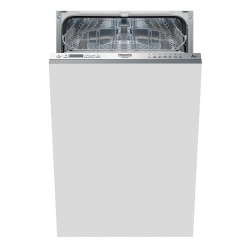 Lavavajillas Integrable Ariston hotpoint LSTF 7B019 UE 45 cm