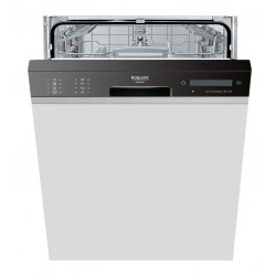 Lavavajillas Integrable Ariston hotpoint LLD 8M121 X EU 60 cm