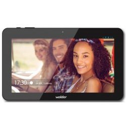Tablet Wolder MITAB CALIFORNIA 10.1 Interna 8GB RAM 1GB