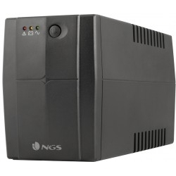 Ngs FORTRESS 1200 V2 800VA / 480W