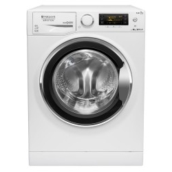 Lavadora Ariston hotpoint RPD 1047 DX EU 10KG 1400RPM