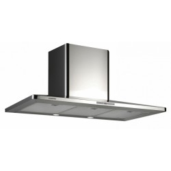 Campana de Pared Cata PLAZA 900 mm Inox