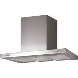 Campana Cata LICEO 60 Color Inox Gama De Pared