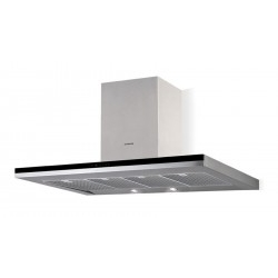 Campana de Pared MIRAGE PREMIUM 120 cm